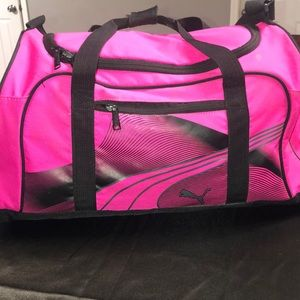 db1cb4665b Women Puma Gym Bag on Poshmark